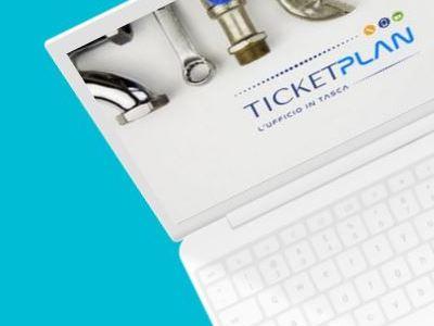 TicketPlan: il nuovo modo di gestire gli interventi